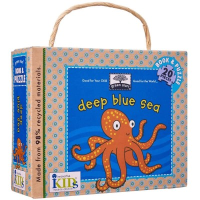 Innovative Kids Deep Blue Sea