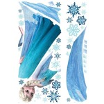 RoomMates Disney Frozen Elsa Giant Decals - RMK2371GM