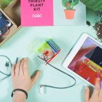 Tech Will Save Us Thirsty Plant Kit (8 years+)
