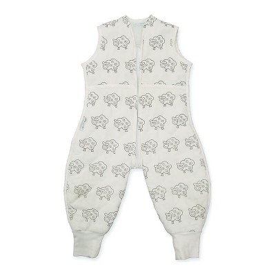 Dreamgenii Twinkle Tog Sweet Sheep 2-3yrs, 2.5 Tog