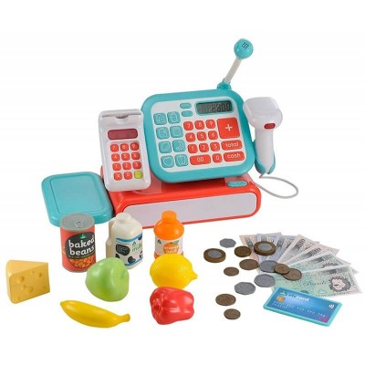 ELC Cash Register - Blue