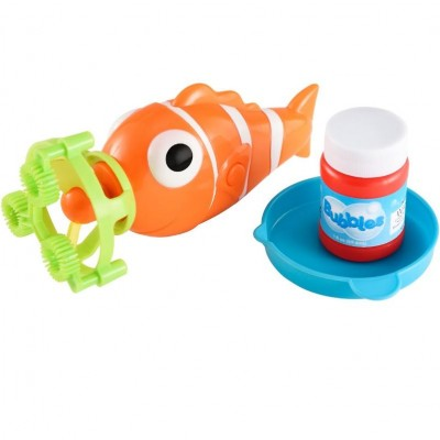 ELC Clownfish Bubble Blower