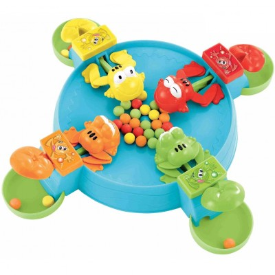 ELC Frogs Frenzy