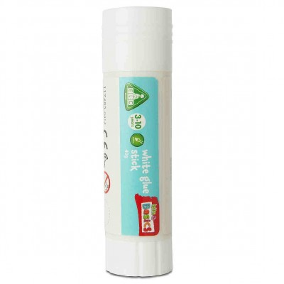 ELC Glue Stick - White