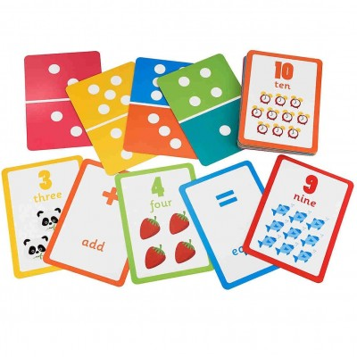 ELC Jumbo Number Cards
