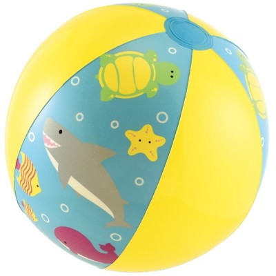 ELC Yellow Beach Ball