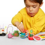 Tech Will Save Us Electro Dough Fantasy Kit (4 years+)