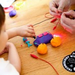 Tech Will Save Us Electro Dough Kit (4 years+)