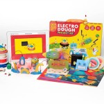 Tech Will Save Us Electro Dough Project Kit (4 years+)