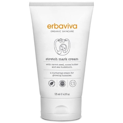 Erbaviva Stretch Mark Cream 125ml