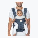 Ergobaby All-In-One OMNI 360 Baby Carrier - Galaxy