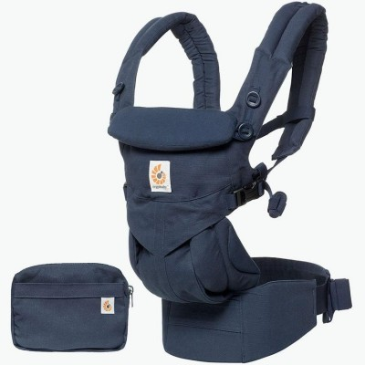 Ergobaby All-In-One OMNI 360 Baby Carrier - Midnight Blue