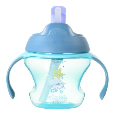 Tommee Tippee First Straw Cup 150ml (9m+) - Green