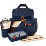 Skip Hop Forma Backpack - Navy