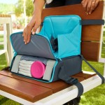 Munchkin Goboost Travel Booster Seat