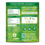 Piccolo Green & Go Smoothie Multipack 4 x 90g (6mos+)