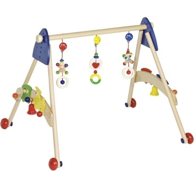 Heimess Baby Gym and Walking - Train