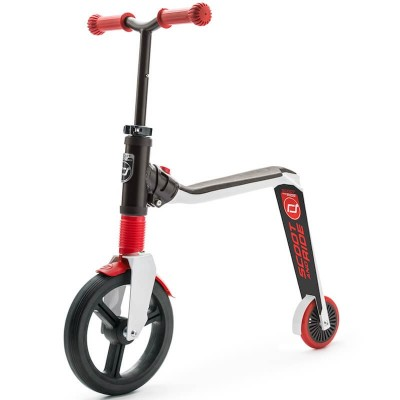 Scoot & Ride Highwayfreak (3 yr+) - Red