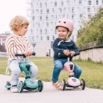 Scoot & Ride HighwayKick 1 (1 year+) (3 Wheels) - Forest