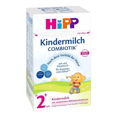 HiPP (Germany) Kindermilch Combiotik (2 years+) - 600g