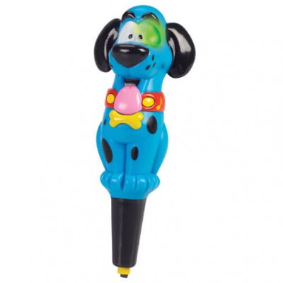 Hot Dots Jr. Ace the Talking, Teaching Dog® Pen
