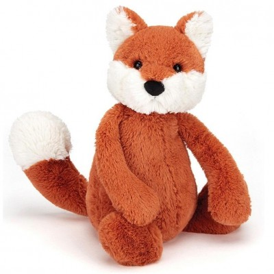 Jellycat Bashful Fox Cub - Medium 31cm