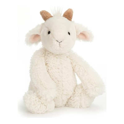 Jellycat Bashful Goat - Medium 31cm