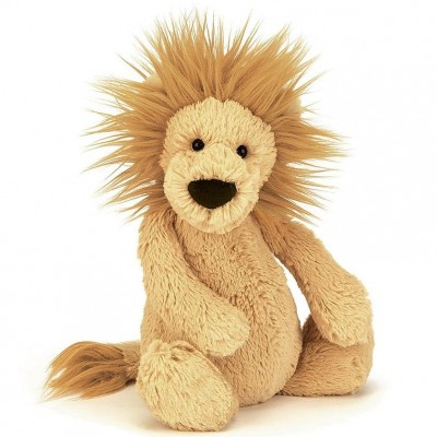 Jellycat Bashful Lion - Medium 31cm