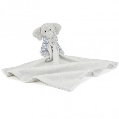 Jellycat Bedtime Elephant Soother 34cm