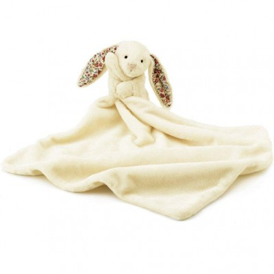 Jellycat Blossom Cream Bunny Soother 33cm
