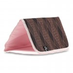 Ju-Ju-Be Changing Pad - Prism Rose