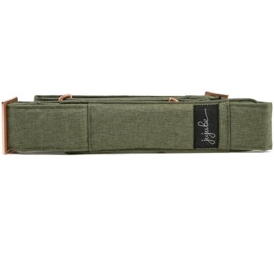 Ju-Ju-Be Messenger Strap - Olive Rose
