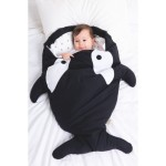 BabyBites Killer Whale Sleeping Bag