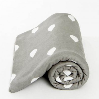Lil Fraser Collection Sydney Lil Fraser Collection Swaddle Wrap - Jessie - 120x120cm