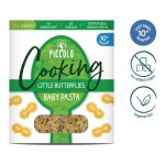Piccolo Little Butterflies Baby Pasta 400g (10mos+)