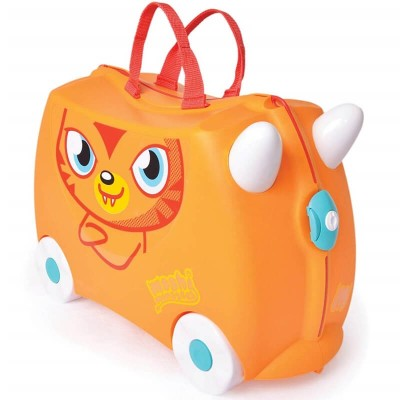 Trunki Luggage - Katsuma (Orange)