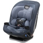 Maxi-Cosi Magellan XP Max All-in-One Convertible Car Seat (0-10 years)