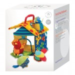 Manhattan Toys Put & Peek Birdhouse