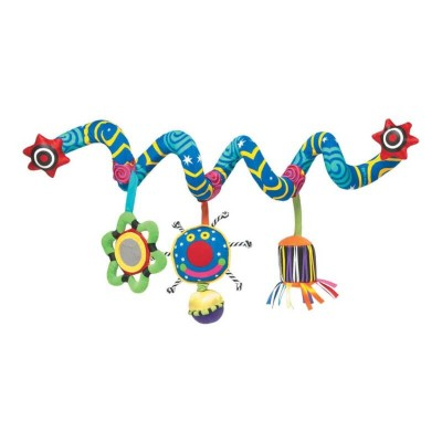 Manhattan Toys Whoozit Activity Spiral