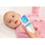 Motorola MBP66N CARE 3-in-1 Non-Contact Baby Thermometer