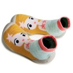 Collegien Mermaid Slipper