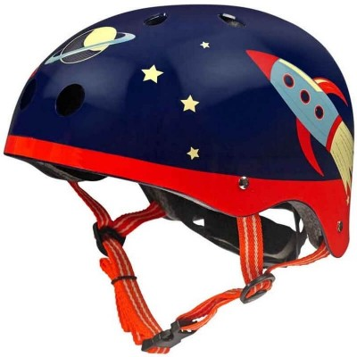 Micro Scooter Micro Helmet - Rocket - Small