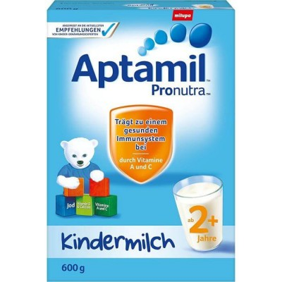 Aptamil Milupa  Pronutra (2 years+) - 600g
