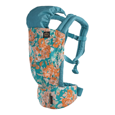 Mimosa Ergonomic Baby Carrier - Garden Party