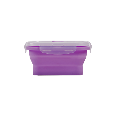 Mimosa Silicone Collapsible Bowl
