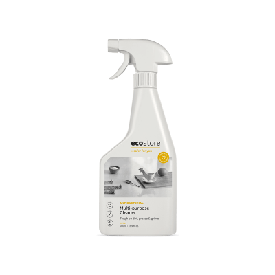 Ecostore Antibacterial Multi-Purpose Cleaner - Citrus 500ml
