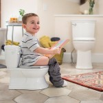 Summer Infant My Size Potty Train & Transition - White
