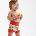 Splash About New Happy Nappy - Into The Woods