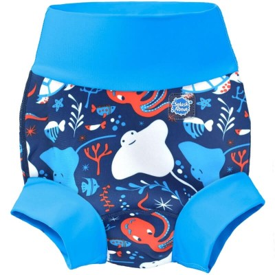 Splash About New Happy Nappy - Under the Sea