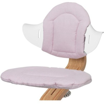 Nomi by Evomove Nomi Cushion - Pink